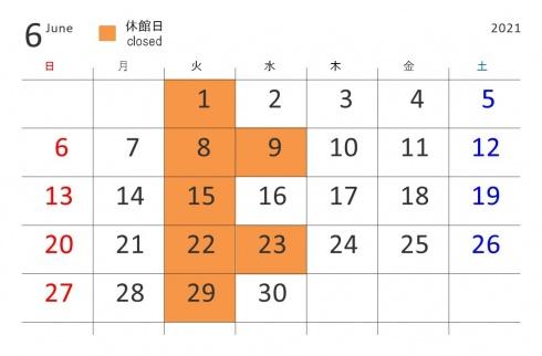 2021-6月