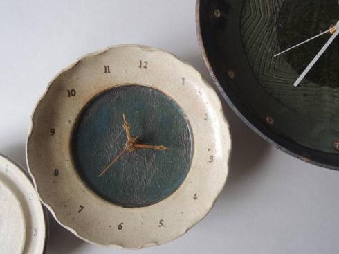 皐月の雨窯 陶展 高揚の在る手仕事