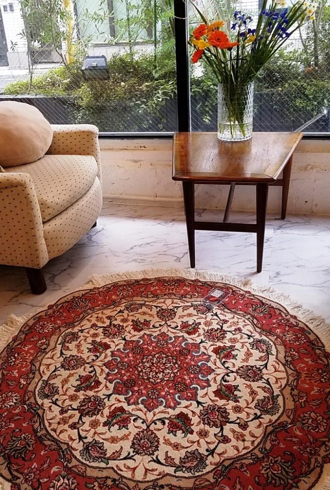 2018年春のペルシャ絨毯&キリム展