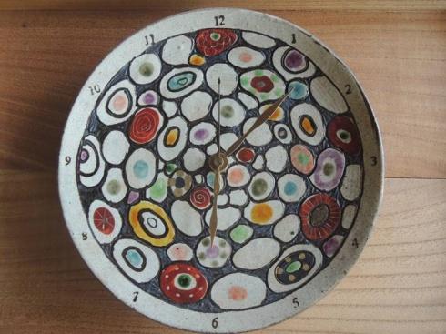 皐月の雨窯 陶展