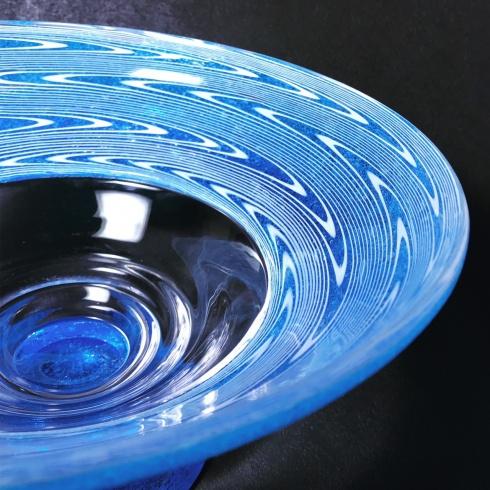 島田真平 ガラス作品展