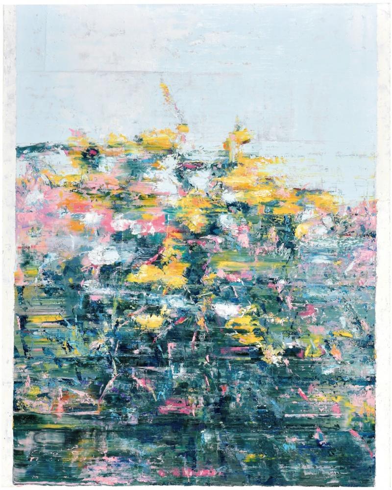 中島 知宏 個展 「凪のおとずれ」